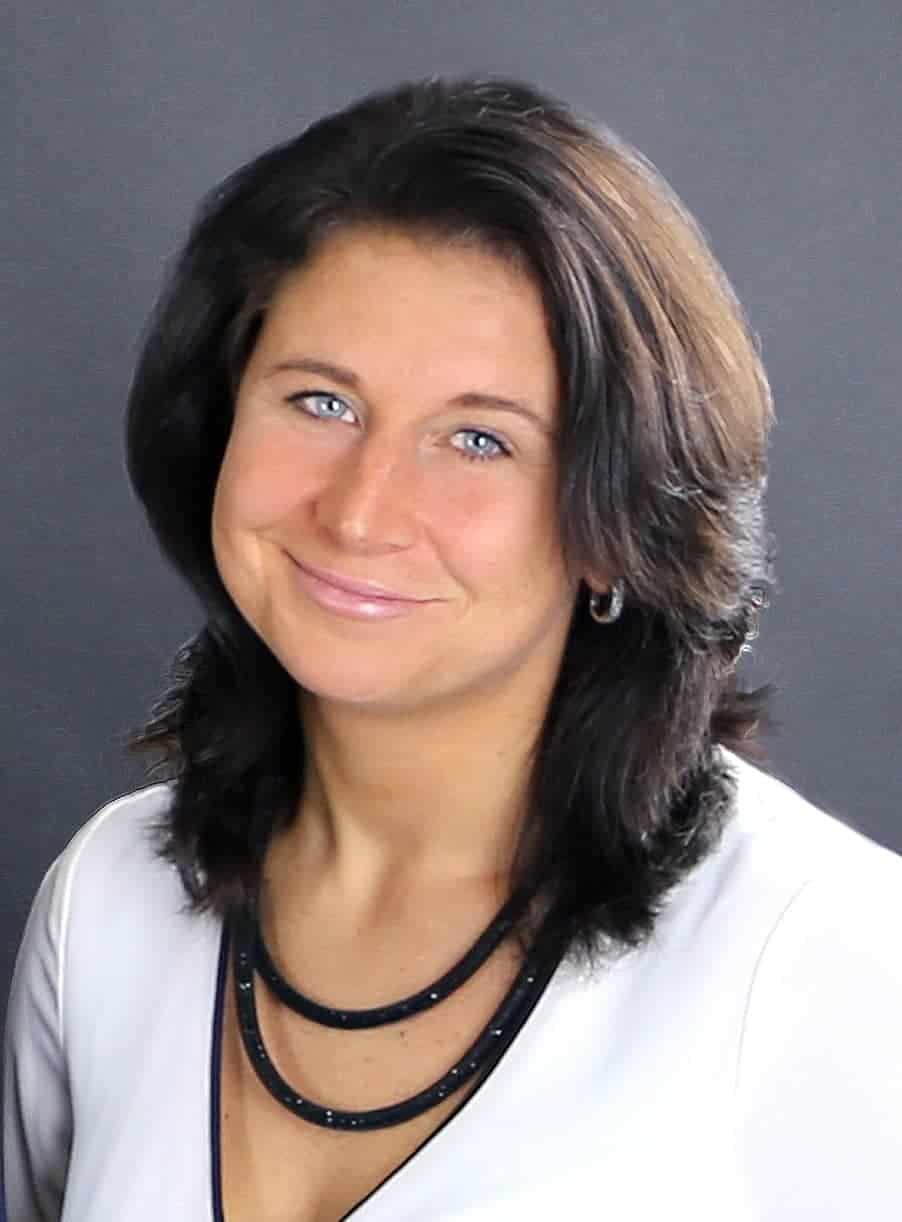 Anette Schleicher