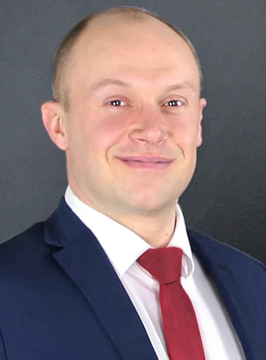 David Radusch