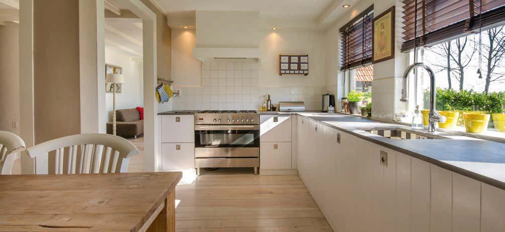 360° Rundgang Küche