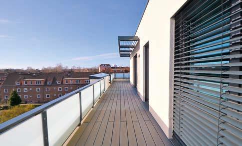 360° Rundgang Balkon