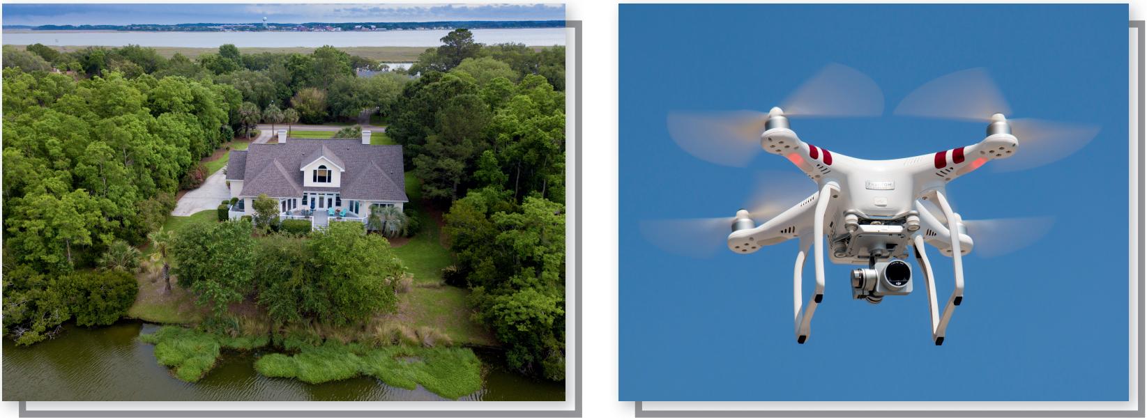 Luftbilder Immobilie
